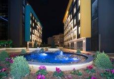 Продажа коммерческой недвижимости от 60 кв.м. м2, в районе Оба, Аланья, Турция № 4768 – фото 1
