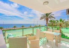 Продажа квартиры 2+1, 88 м2, до моря 0 м в районе Махмутлар, Аланья, Турция № 4806 – фото 1