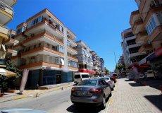 Продажа квартиры 2+1, 95 м2, до моря 350 м в центральном районе, Аланья, Турция № 4807 – фото 1
