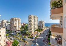 Продажа квартиры 2+1, 115 м2, до моря 100 м в районе Махмутлар, Аланья, Турция № 4808 – фото 1