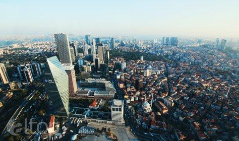 В Турции жилье в новостройках стало пользоваться особым спросом