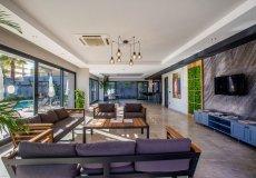 Аренда квартиры 1+1, 60м2 м2, до моря 450 м в центральном районе, Аланья, Турция № 4956 – фото 9