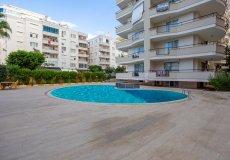 Продажа квартиры 2+1, 120 м2, до моря 100 м в районе Махмутлар, Аланья, Турция № 4950 – фото 24