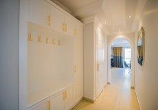 Продажа квартиры 2+1, 120 м2, до моря 100 м в районе Махмутлар, Аланья, Турция № 4950 – фото 23