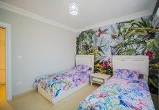 Продажа квартиры 2+1, 120 м2, до моря 100 м в районе Махмутлар, Аланья, Турция № 4950 – фото 16