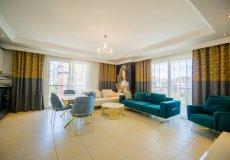 Продажа квартиры 2+1, 120 м2, до моря 100 м в районе Махмутлар, Аланья, Турция № 4950 – фото 6