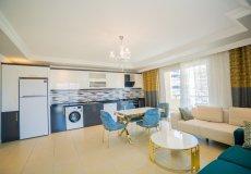 Продажа квартиры 2+1, 120 м2, до моря 100 м в районе Махмутлар, Аланья, Турция № 4950 – фото 5