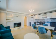 Продажа квартиры 2+1, 120 м2, до моря 100 м в районе Махмутлар, Аланья, Турция № 4950 – фото 4