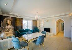 Продажа квартиры 2+1, 120 м2, до моря 100 м в районе Махмутлар, Аланья, Турция № 4950 – фото 8