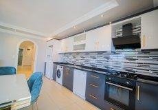 Продажа квартиры 2+1, 120 м2, до моря 100 м в районе Махмутлар, Аланья, Турция № 4950 – фото 9