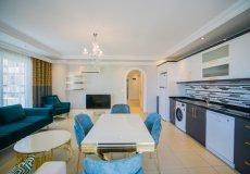 Продажа квартиры 2+1, 120 м2, до моря 100 м в районе Махмутлар, Аланья, Турция № 4950 – фото 7