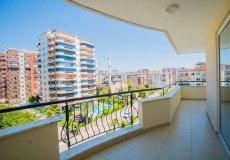 Продажа квартиры 2+1, 120 м2, до моря 100 м в районе Махмутлар, Аланья, Турция № 4950 – фото 2