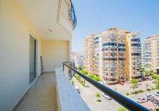 Продажа квартиры 2+1, 120 м2, до моря 100 м в районе Махмутлар, Аланья, Турция № 4950 – фото 3