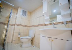 Продажа квартиры 2+1, 120 м2, до моря 100 м в районе Махмутлар, Аланья, Турция № 4950 – фото 19