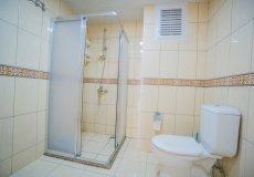 Продажа квартиры 2+1, 120 м2, до моря 100 м в районе Махмутлар, Аланья, Турция № 4950 – фото 20