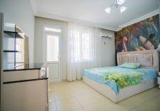 Продажа квартиры 2+1, 120 м2, до моря 100 м в районе Махмутлар, Аланья, Турция № 4950 – фото 10