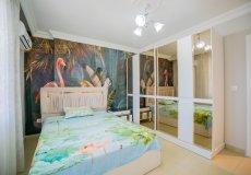 Продажа квартиры 2+1, 120 м2, до моря 100 м в районе Махмутлар, Аланья, Турция № 4950 – фото 12