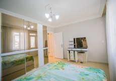 Продажа квартиры 2+1, 120 м2, до моря 100 м в районе Махмутлар, Аланья, Турция № 4950 – фото 11
