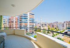 Продажа квартиры 2+1, 120 м2, до моря 100 м в районе Махмутлар, Аланья, Турция № 4950 – фото 1