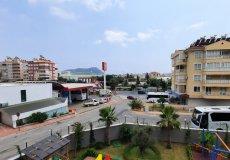 Аренда квартиры 1+1, 60м2 м2, до моря 450 м в центральном районе, Аланья, Турция № 4956 – фото 35