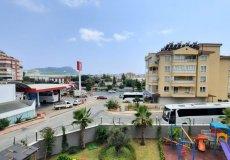 Аренда квартиры 1+1, 60м2 м2, до моря 450 м в центральном районе, Аланья, Турция № 4956 – фото 32