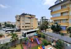 Аренда квартиры 1+1, 60м2 м2, до моря 450 м в центральном районе, Аланья, Турция № 4956 – фото 34