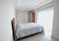 Аренда квартиры 2+1, 125м2 м2, до моря 650 м в районе Махмутлар, Аланья, Турция № 5028 – фото 18