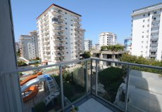 Аренда квартиры 2+1, 125м2 м2, до моря 650 м в районе Махмутлар, Аланья, Турция № 5028 – фото 23