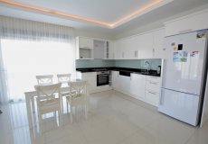 Аренда квартиры 2+1, 125м2 м2, до моря 650 м в районе Махмутлар, Аланья, Турция № 5028 – фото 15