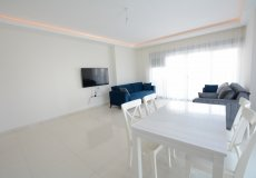 Аренда квартиры 2+1, 125м2 м2, до моря 650 м в районе Махмутлар, Аланья, Турция № 5028 – фото 13