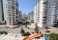 Аренда квартиры 2+1, 125м2 м2, до моря 650 м в районе Махмутлар, Аланья, Турция № 5028 – фото 25