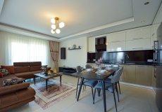 Продажа квартиры 2+1, 100 м2, до моря 800 м в районе Махмутлар, Аланья, Турция № 5032 – фото 14
