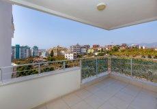 Продажа квартиры 2+1, 100 м2, до моря 800 м в районе Махмутлар, Аланья, Турция № 5032 – фото 20