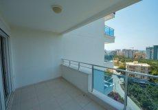 Продажа квартиры 2+1, 100 м2, до моря 800 м в районе Махмутлар, Аланья, Турция № 5032 – фото 22