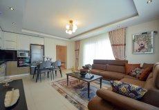 Продажа квартиры 2+1, 100 м2, до моря 800 м в районе Махмутлар, Аланья, Турция № 5032 – фото 13