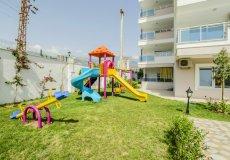 Продажа квартиры 2+1, 100 м2, до моря 800 м в районе Махмутлар, Аланья, Турция № 5032 – фото 2