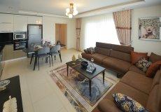 Продажа квартиры 2+1, 100 м2, до моря 800 м в районе Махмутлар, Аланья, Турция № 5032 – фото 11