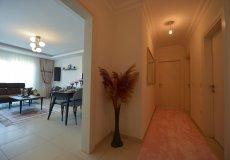 Продажа квартиры 2+1, 100 м2, до моря 800 м в районе Махмутлар, Аланья, Турция № 5032 – фото 10