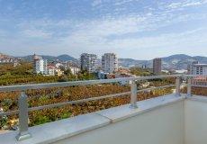Продажа квартиры 2+1, 100 м2, до моря 800 м в районе Махмутлар, Аланья, Турция № 5032 – фото 21