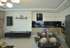 Продажа квартиры 2+1, 100 м2, до моря 800 м в районе Махмутлар, Аланья, Турция № 5032 – фото 12