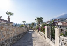 Продажа виллы 3+1, 180 м2, до моря 2500 м в районе Каргыджак, Аланья, Турция № 5070 – фото 22