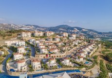 Продажа виллы 3+1, 180 м2, до моря 2500 м в районе Каргыджак, Аланья, Турция № 5070 – фото 24