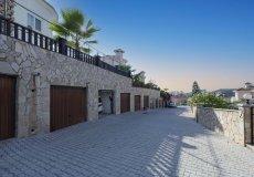 Продажа виллы 3+1, 180 м2, до моря 2500 м в районе Каргыджак, Аланья, Турция № 5070 – фото 23