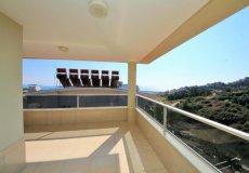Продажа виллы 4+1, 250 м2, до моря 4000 м в районе Тепе, Аланья, Турция № 5075 – фото 24