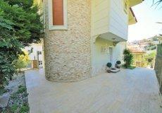 Продажа виллы 4+1, 250 м2, до моря 4000 м в районе Тепе, Аланья, Турция № 5075 – фото 9