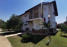 Продажа виллы 3+1, 145 м2, до моря 400 м в районе Демирташ, Аланья, Турция № 5088 – фото 5