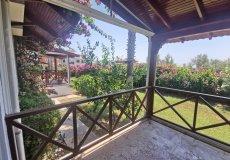 Продажа виллы 3+1, 145 м2, до моря 400 м в районе Демирташ, Аланья, Турция № 5088 – фото 21
