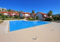 Продажа виллы 3+1, 145 м2, до моря 400 м в районе Демирташ, Аланья, Турция № 5088 – фото 1