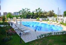 Продажа квартиры 2+1, 100 м2, до моря 800 м в районе Махмутлар, Аланья, Турция № 5032 – фото 1