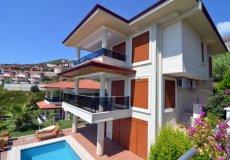 Продажа виллы 4+1, 250 м2, до моря 4000 м в районе Тепе, Аланья, Турция № 5075 – фото 1